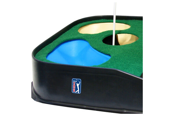 PGA Tour IndoorOutdoor PuttMat