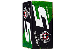 Bridgestone Golf 2015 e5 Golfbälle 2 Stück