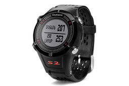 Garmin Approach S2 Golf GPS-Uhr