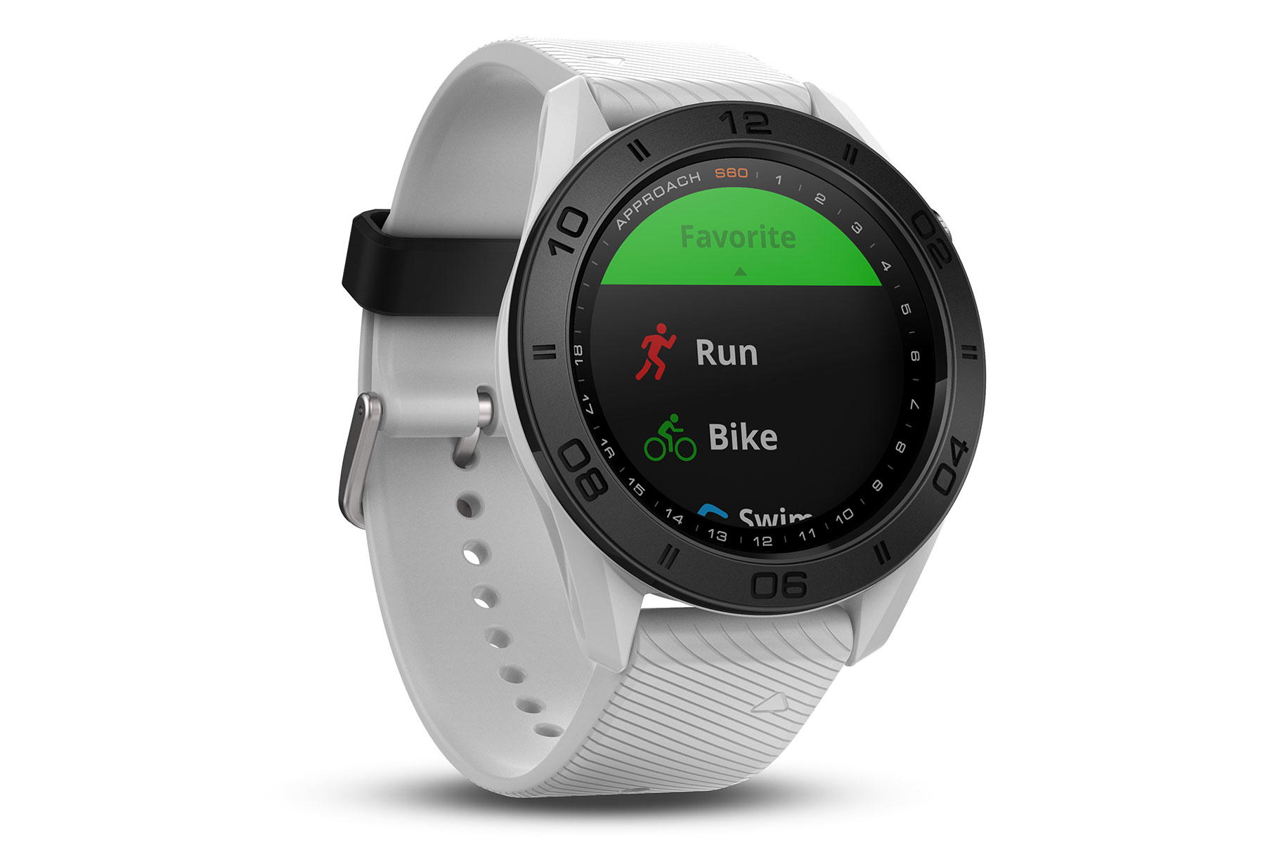 garmin approach s60 golf gps uhr online golf. Black Bedroom Furniture Sets. Home Design Ideas