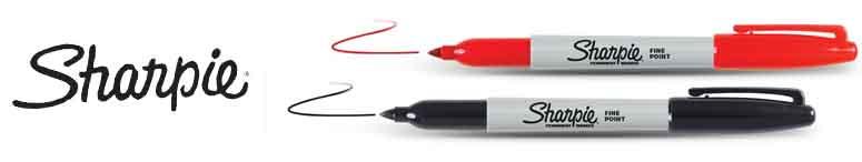Sharpie Pen Shop