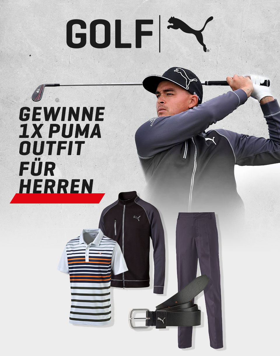 Puma Outfit Competition