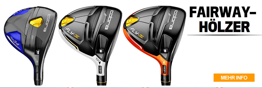 cobra flyz fairways