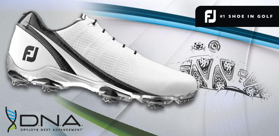 FootJoy DNA. 2.0 Schuhe
