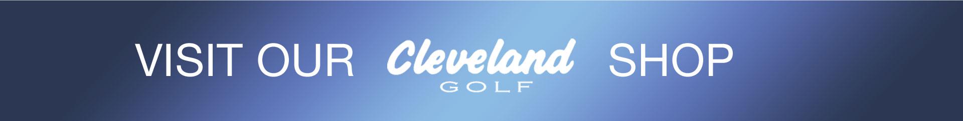 Shop Cleveland