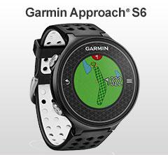 Garmin S6