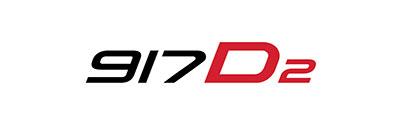 Titleist 917 D2 Logo