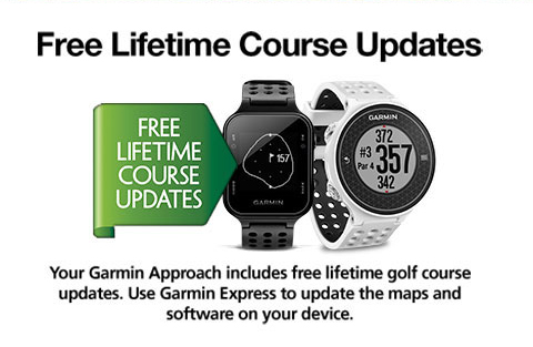 Garmin Authorised Dealer