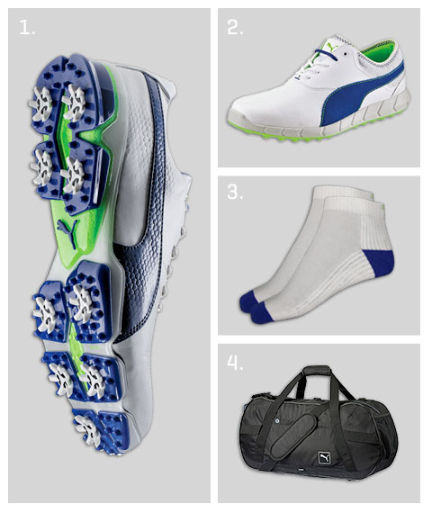 OnlineGolf - Puma Golf IGNITE Competition