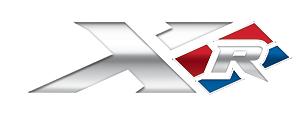 XR16 Logo