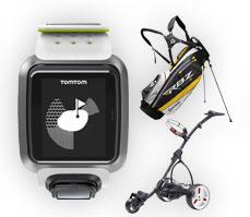 GPS & Ausrüstung