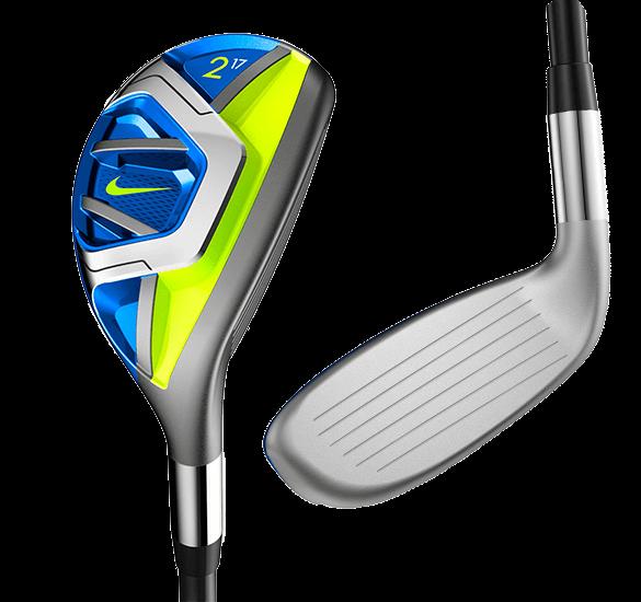 Nike Golf Vapor Fly Diamana Hybridschläger