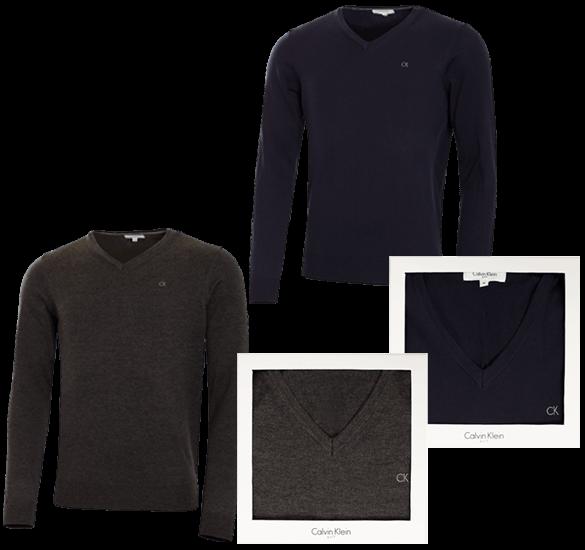 Calvin Klein Box Sweatshirt