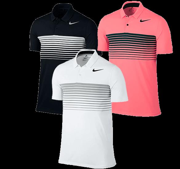 Nike Golf Mobility Speed Poloshirt