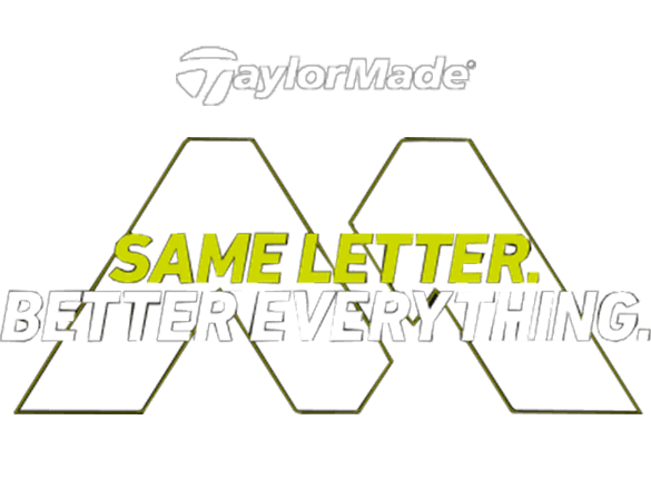 TaylorMade M Series