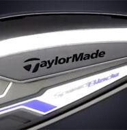 TaylorMade Golf und die neuen SpeedBlade-Eisen - Video