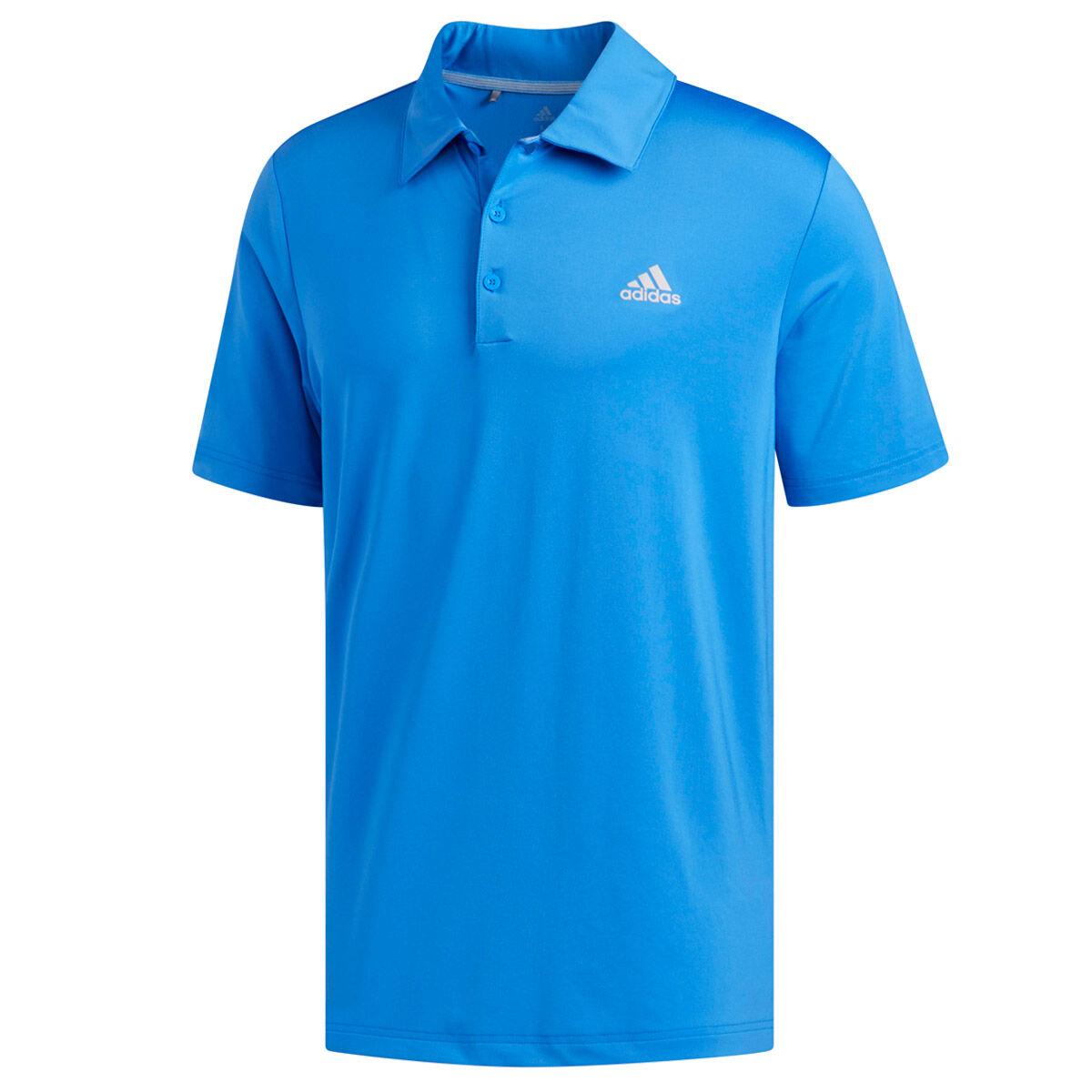 adidas Golf Ultimate 365 Solid Poloshirt