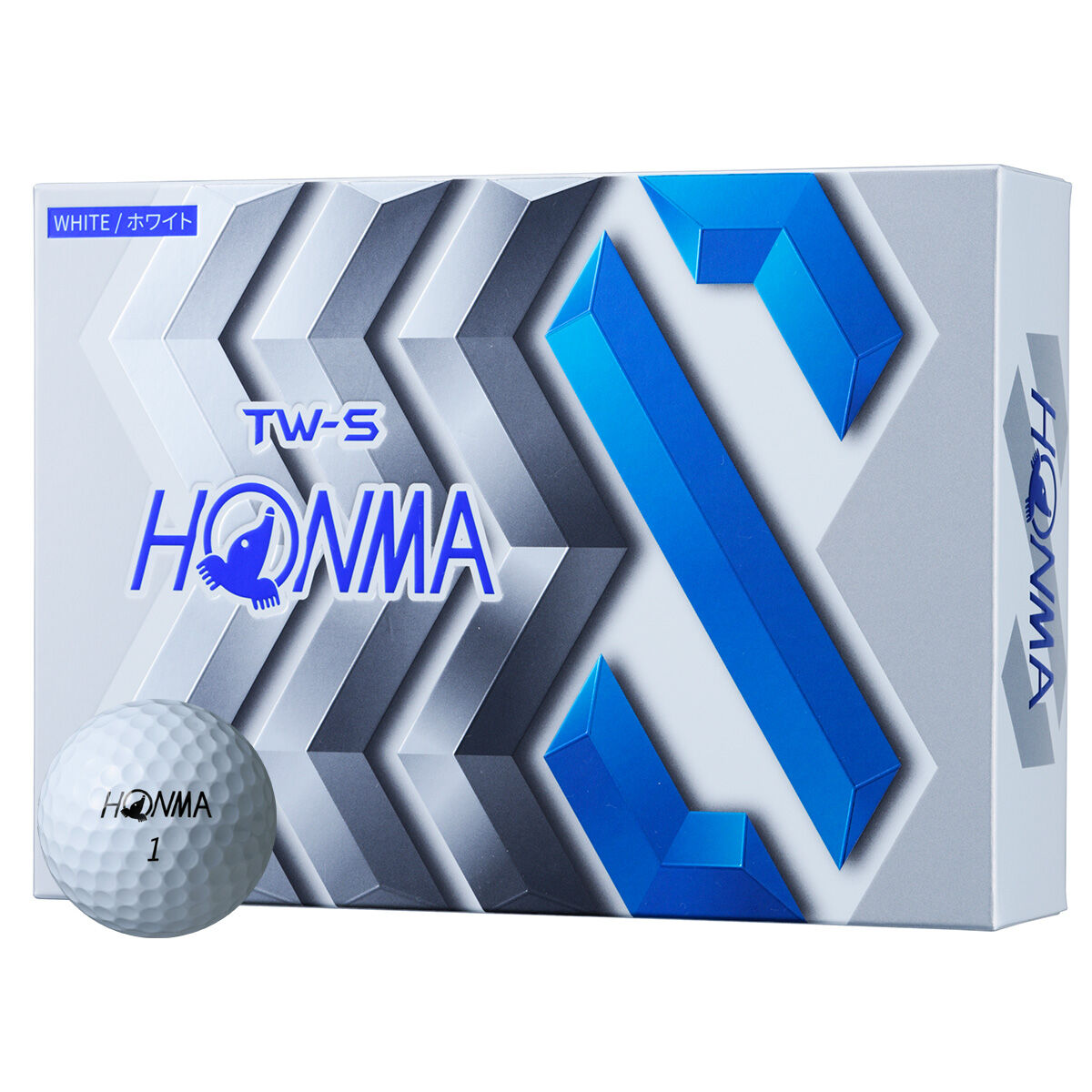 Honma TW-S Urethane