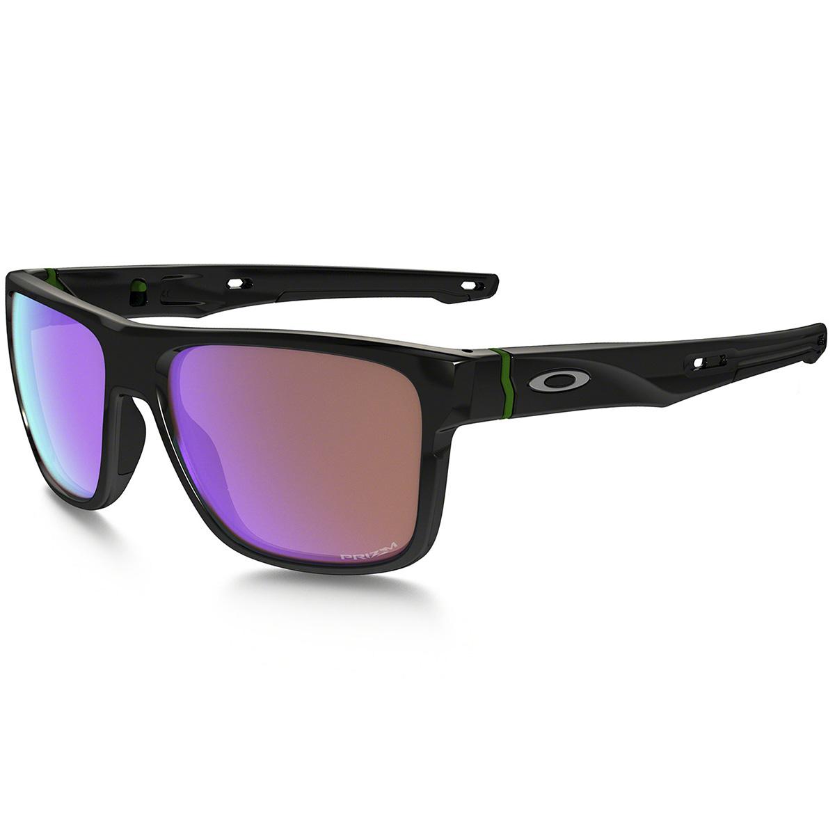 oakley crossrange sonnenbrille online golf. Black Bedroom Furniture Sets. Home Design Ideas