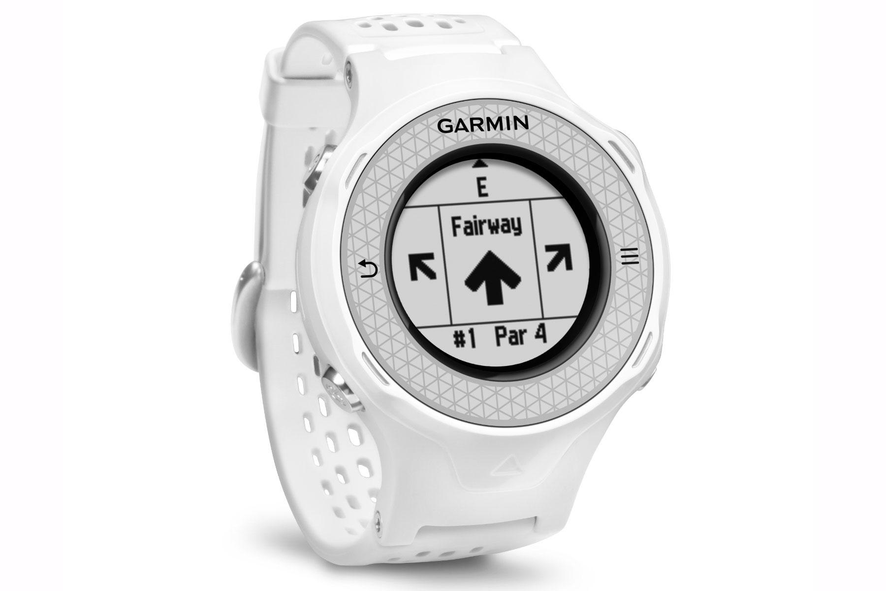 garmin approach s4 gps uhr online golf. Black Bedroom Furniture Sets. Home Design Ideas