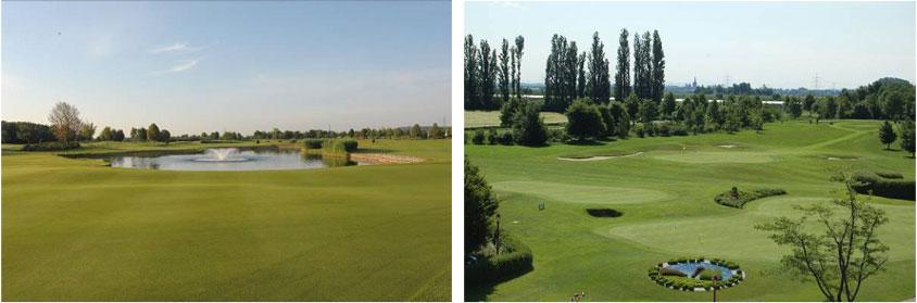 Golfclub Am alten Fließ, Köln