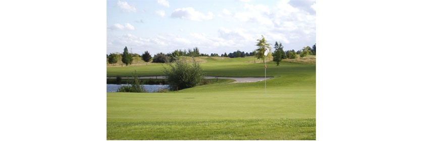 Golfclub Ertaue