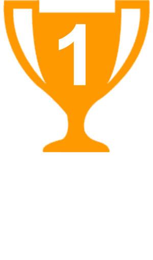 Gewinner-Pokal