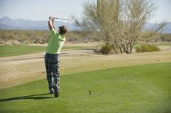 Golf Slice