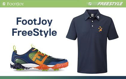 FootJoy FreeStyle Golfschuhe