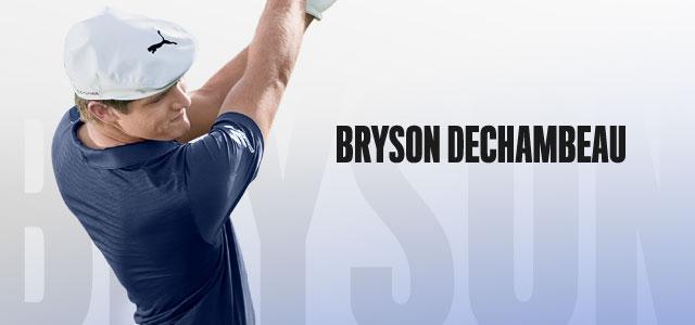 Cobra Golf - Bryson Dechambeau