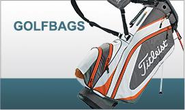 Kaufberatung für Golfbags