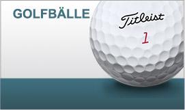 Kaufberatung für Golfbälle