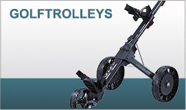 Kaufberatung für Golftrolleys