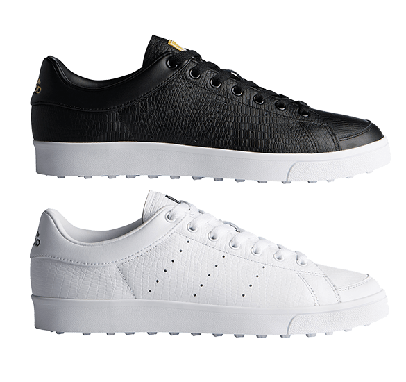 adidas Golf Adicross Classic Leather Schuhe