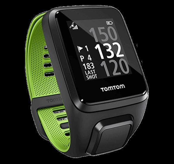 TomTom Golfer 2 Special Edition GPS-Uhr