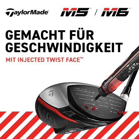 TaylorMade M5 and M6 - Buy Now