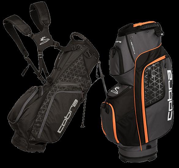 Cobra Ultralight Bags