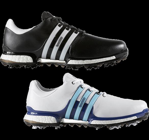adidas Golf Tour 360 Boost 2.0 Schuhe:
