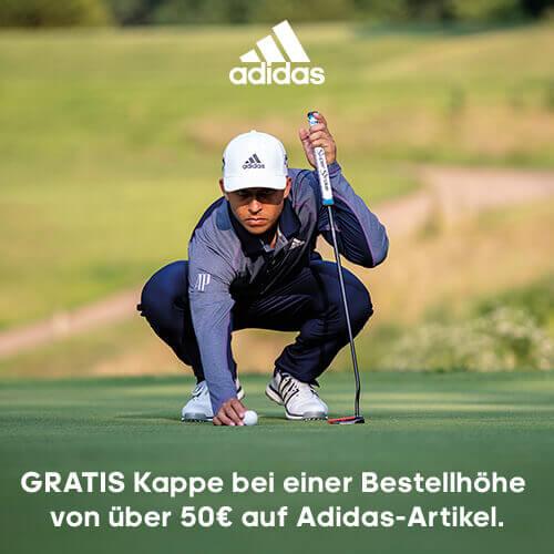 Adidas Cap Promotion